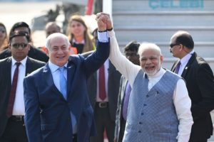 India votes in favour of Israel at UN against Palestinian rights group