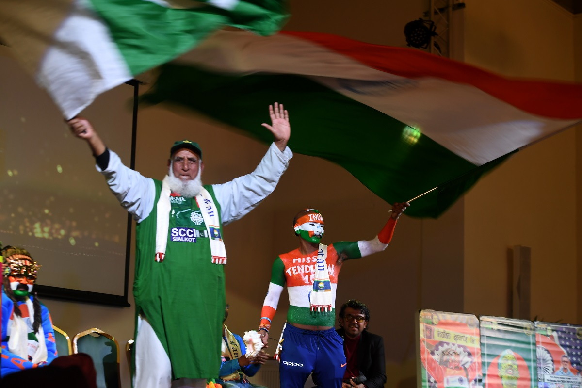 India vs Pakistan Cricket World Cup 2019: Tickets being resold for Rs 60,000