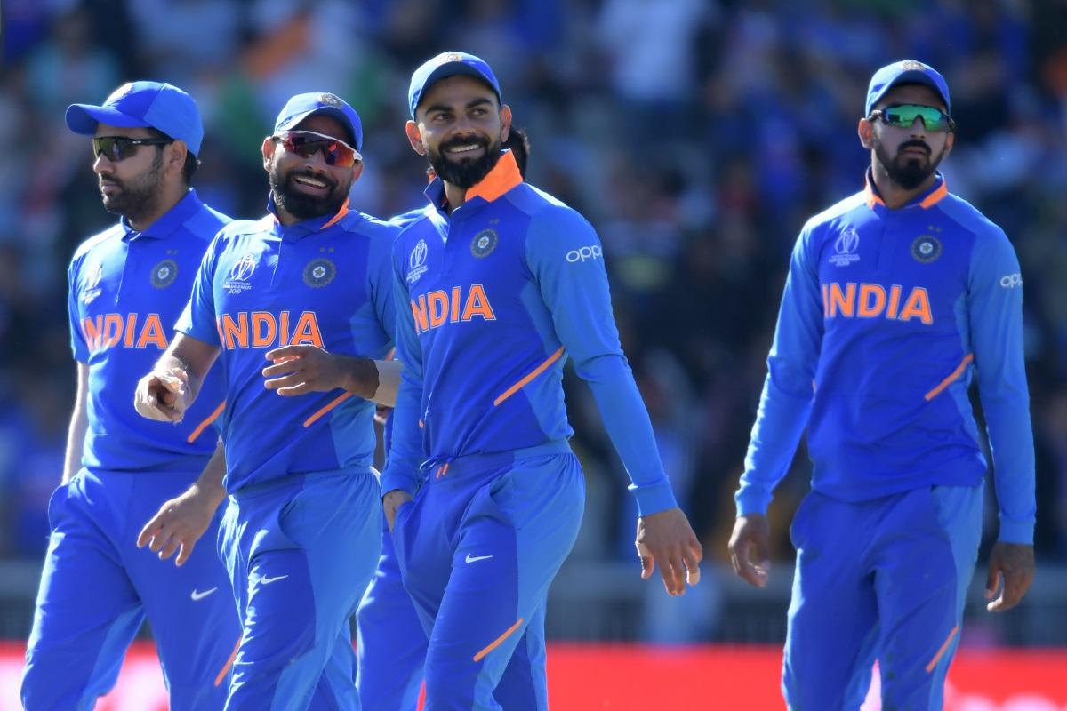 ICC Cricket World Cup (CWC), India, Viat Kohli, Jasprit Bumrah, Ravindra Jadeja