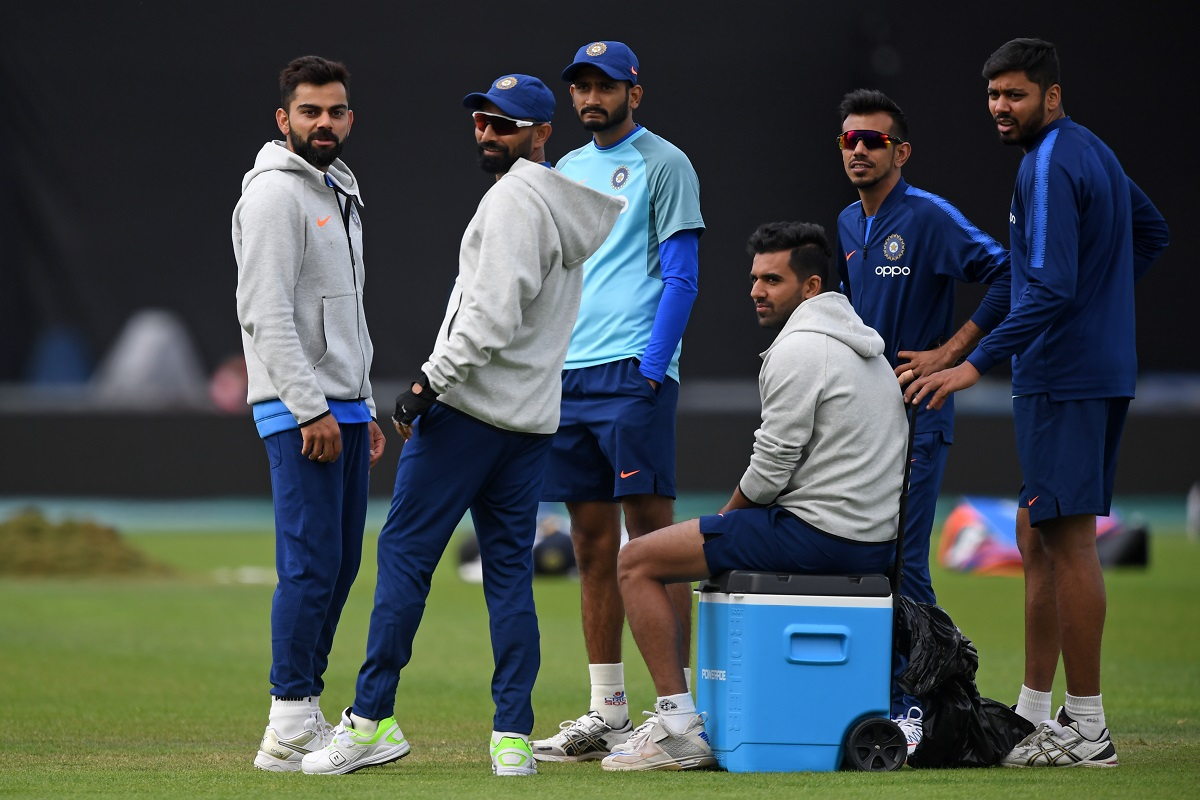 World Cup 2019, Indian Cricket Team, Ravindra Jadeja, Virat Kohli, KL Rahul