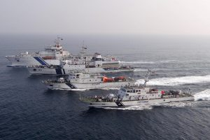 Coast guard recruitment centre to come up in Doon