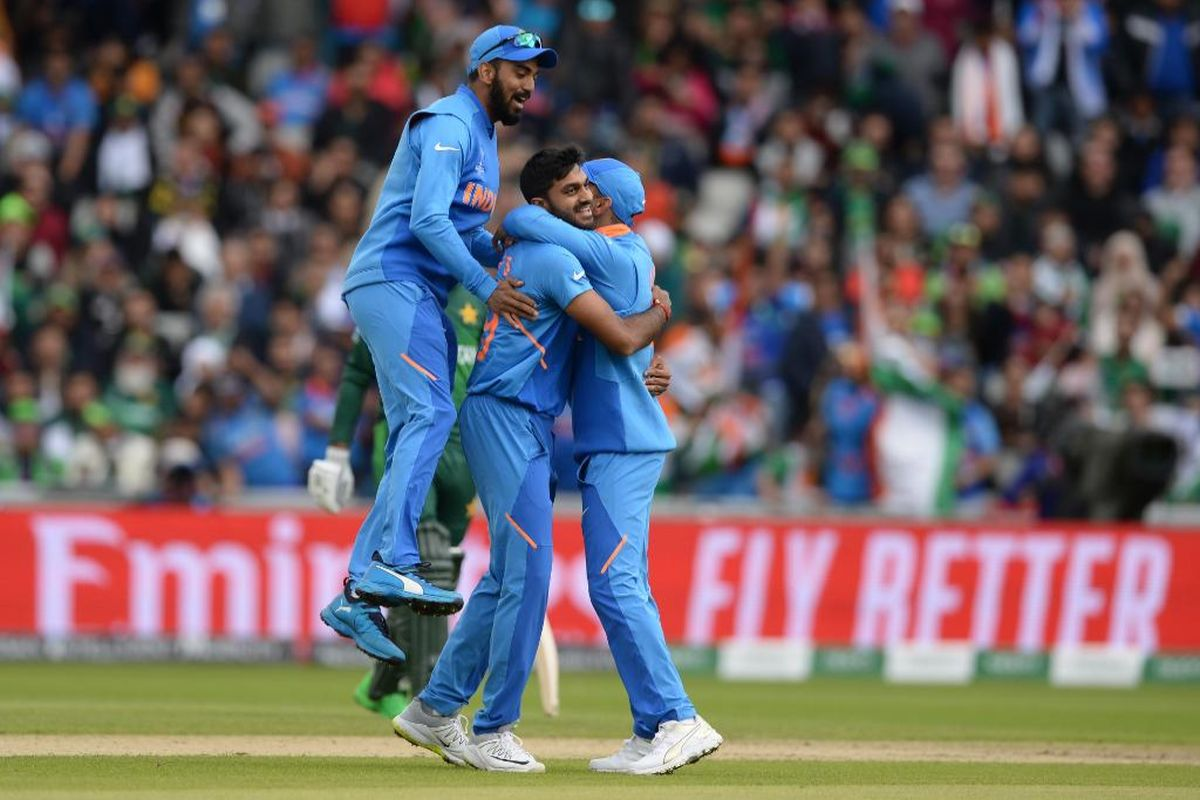 India vs Pakistan World Cup 2019, Rohit Sharma, Virat Kohli, Kuldeep Yadav, KL Rahul, Vijay Shankar, World Cup