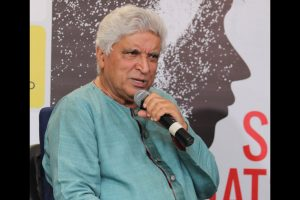 Capital punishment no deterrent to crime: Javed Akhtar