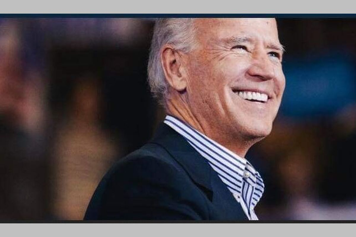 Democratic presidential candidate Joe Biden is pitching a USD 5 trillion-plus climate proposal that he says would lead the US to net zero emission of carbon pollution by 2050.