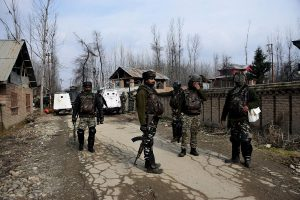Woman shot dead, youth injured as terrorists barge into home, open fire in J-K's Pulwama