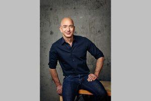 Bezos buying prime Manhattan properties for $80mn