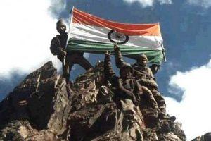 India to celebrate 20th anniversary of 'Kargil Vijay Diwas' in July