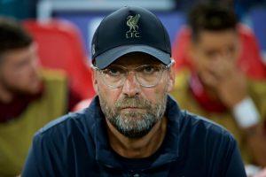 Jurgen Klopp not yet done with Liverpool, says Ottmar Hitzfeld