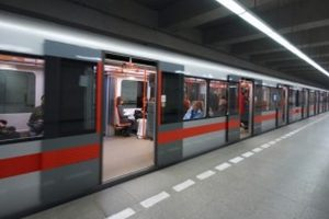 Chinese Metro rakes to be soon brought on tracks