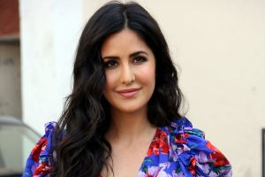 Criticism pinches, says actress Katrina Kaif