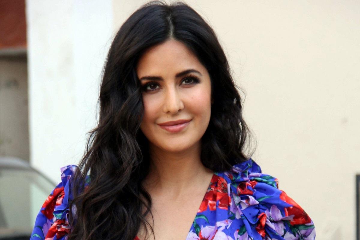 Katrina Kaif, Bharat, Salman Khan, Zero, Namastey London, Zindagi Na Milegi Dobara, Namastey London, Ek Tha Tiger, Jab Tak Hai Jaan, Rajneet