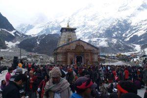 Uttarakhand CM orders probe into alleged assault on pilgrims by cops in Kedarnath