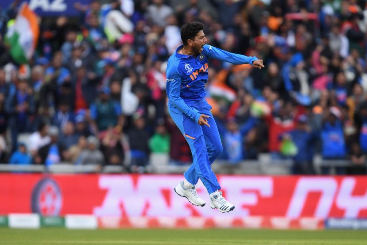 ICC Cricket World Cup 2019: Dream delivery got Babar Azam out, says Kuldeep Yadav