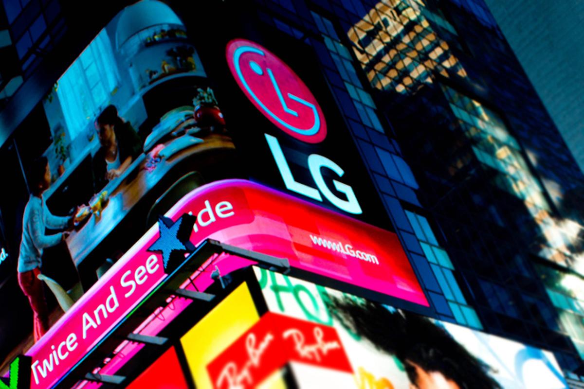 LG, smartphone, LG smartphone