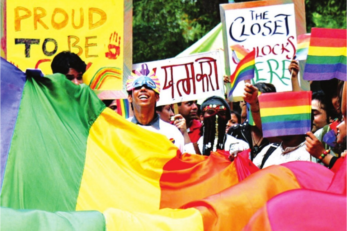 LGBT community, Pride Month, Section 377, AIDS Healthcare Foundation India, LGBT community in India, Statesman Evolve