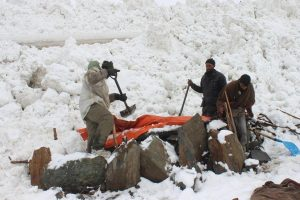 Indian Army rescues 95 tourists, shepherds stranded in Ladakh