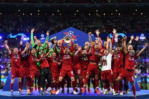 Champions League final: 3 talking points from Liverpool vs Tottenham Hotspur title clash