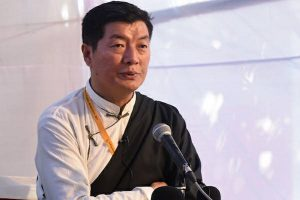 Tibet's climate, land use policy not China's internal affair: Sangay