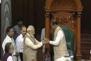 BJP MP Om Birla elected Lok Sabha Speaker; PM Modi says 'matter of great pride'