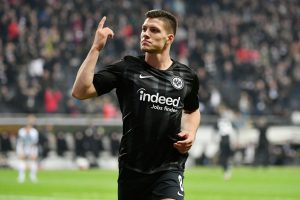 Luka Jovic shifts to Real Madrid, to stay till 2025