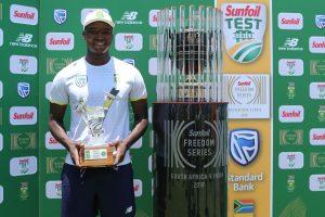 Lungi Ngidi to miss India clash due to hamstring injury