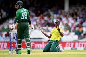 South Africa vs Bangladesh: Bangladesh post their highest total in World Cup