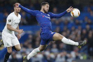 Eden Hazard raises new 'Galacticos' expectations at Real Madrid