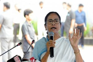 Partha, Mamata differ in their statements