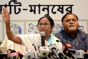 Will send 'Get Well Soon' cards to unwell Didi: Babul Supriyo slams Mamata on 'Jai Shri Ram' row