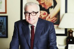 Martin Scorsese: You don't make it predictable