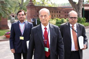'Metro man' Sreedharan warns PM of bankruptcy after AAP's free ride for women plan