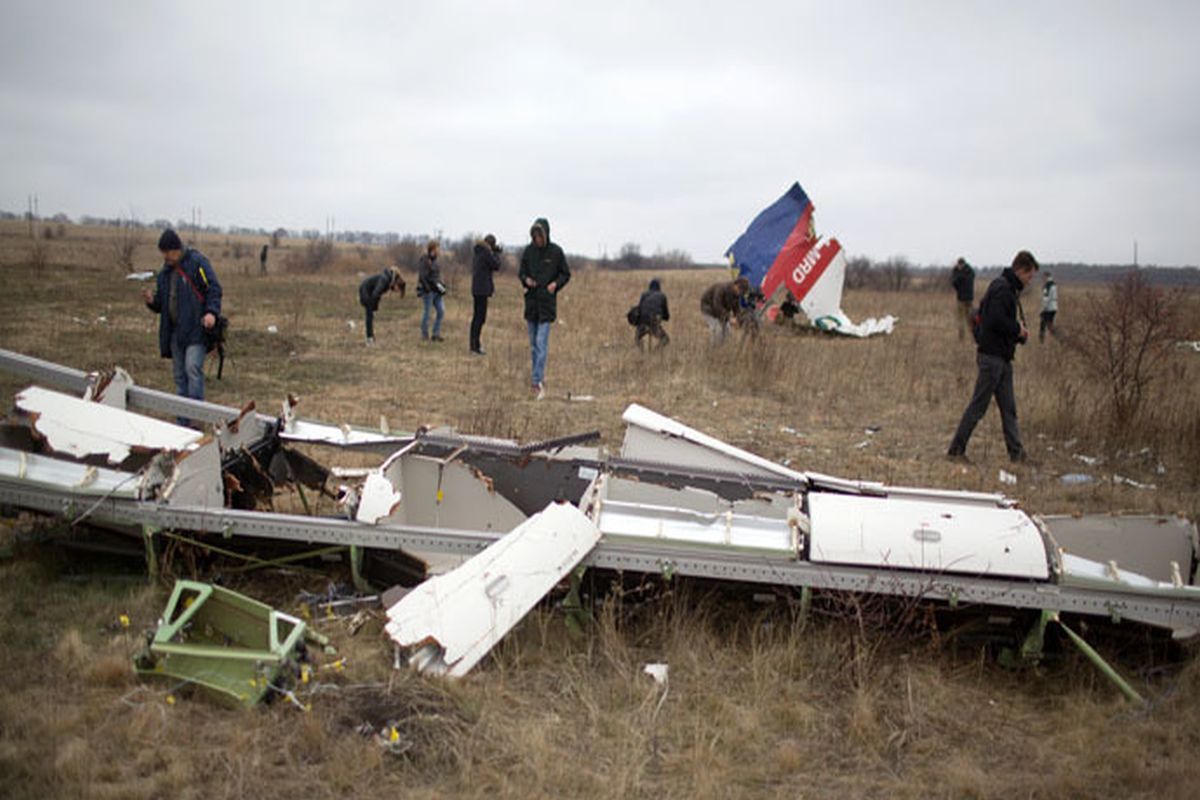 Investigators set to announce suspects' name in Malaysian flight MH17 crash