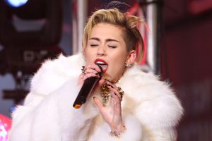 Miley Cyrus: Can't be grabbed without consent