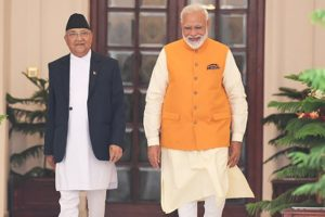 Top Nepal businessman hopes decisive steps from Modi to build ties