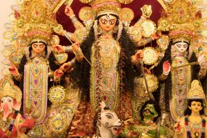 When is Durga Ashtami or Maha Ashtami 2019