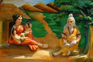 When is Maharishi Valmiki Jayanti 2019