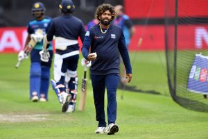 Malinga to briefly return home after Bangladesh match