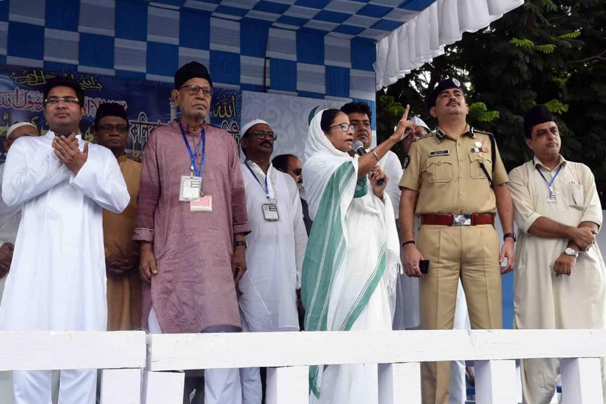 West Bengal, Mamata Banerjee, BJP, Eid-ul-Fitr, Trinamool Congress, TMC