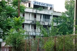Decaying Mantalai yoga ashram to be developed as state-of-art yoga centre