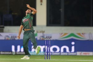Mashrafe Mortaza all praise for team after emphatic Proteas win