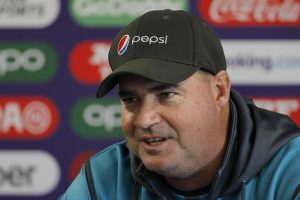 World Cup Defeat To India left me wanting to 'commit suicide': Pak coach Mickey Arthur