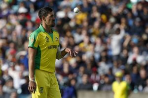 If fit I would like to play all World Cup matches: Starc