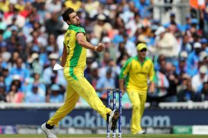 ICC Cricket World Cup 2019: Mohammad Amir's five-for goes waste as clinical Oz beat Pakistan
