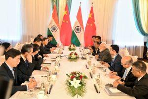 No talks with Pakistan till it stops exporting terror, PM Modi tells Xi Jinping