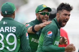 South Africa knocked out of 2019 World Cup after 49-run loss to Pakistan