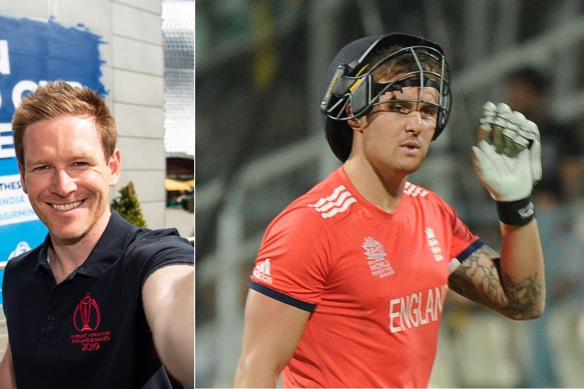 ICC Cricket World Cup2019: Eoin Morgan, Jason Roy to undergo scans as England face injury woes