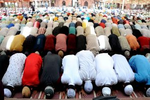 17 injured in Delhi as car rams into people offering namaaz on Eid