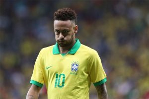 Neymar wants Barca transfer trial to be held in Barcelona