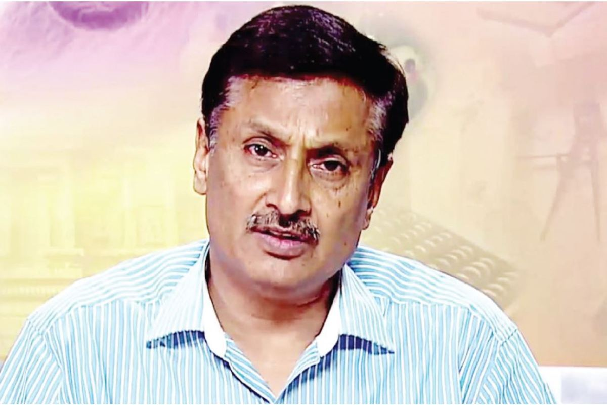 Non-formal schooling offers flexibility, says NIOS chairman Chandra Sharma