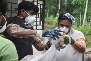 After Kerala youth tests positive for Nipah, 311 under observation, 5 in isolation